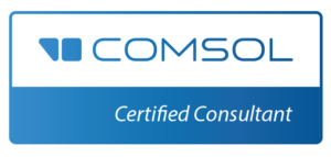 COMSOL Certified Consultant | Xi Engineering