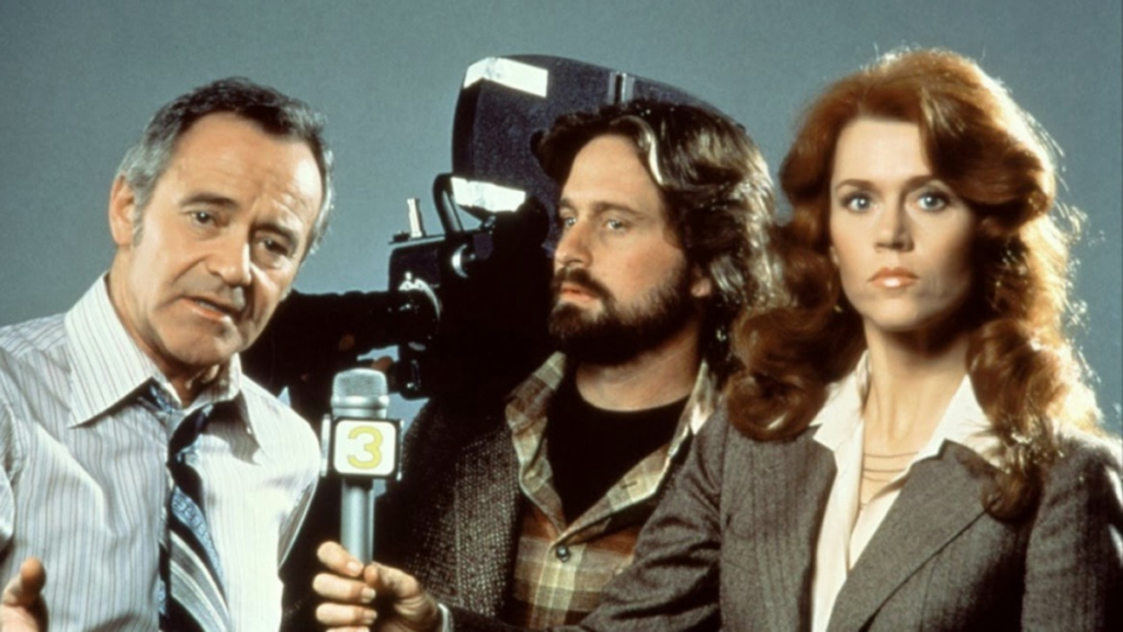 Best Engineering films -The China Syndrome (1979)